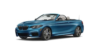 New 2020 BMW 2 Series M240i Convertible Dealer in Milford DE - inventory