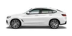 New 2020 BMW X4 xDrive30i Sports Activity Coupe 5UX2V1C01L9C73879 in Lubbock, TX