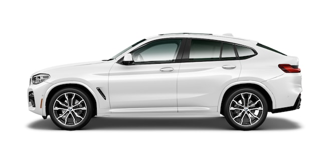 New 2020 BMW X4 xDrive30i Sports Activity Coupe For Sale/Lease Lubbock, TX