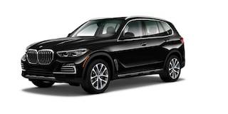New 2019 BMW X5 xDrive40i SAV in Erie, PA