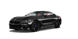 New 2019 BMW M850i xDrive Coupe for sale in Los Angeles