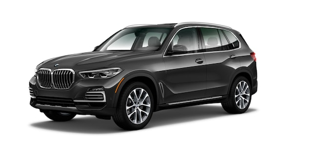 New 2019 BMW X5 xDrive40i SAV in Mechanicsburg