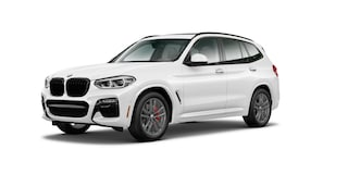 2021 BMW X3 M40i SAV