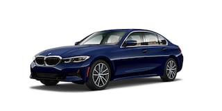 New 2020 BMW 330i Sedan for sale in Chattanooga, TN
