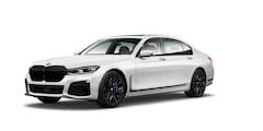 New 2020 BMW 740i xDrive Sedan for sale in Santa Clara