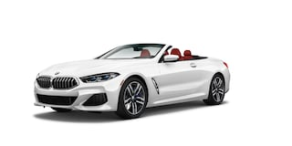 New 2020 BMW 840i xDrive Convertible