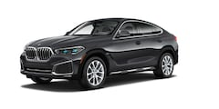 New 2020 BMW X6 xDrive40i Sports Activity Coupe Sports Activity Coupe for sale in Jacksonville, FL at Tom Bush BMW Jacksonville