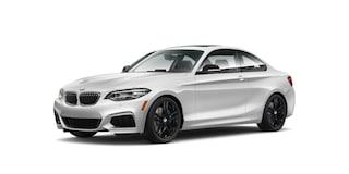 New 2019 BMW M240i Coupe in Boston, MA