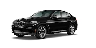 New 2019 BMW X4 xDrive30i Sports Activity Coupe in Montgomery