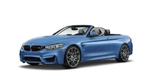 New BMW for sale in 2020 BMW M4 Convertible Fort Lauderdale, FL