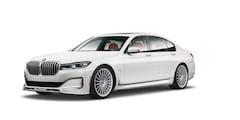 2020 BMW 7 Series ALPINA B7 xDrive Sedan