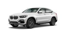 2020 BMW X4 xDrive30i Sports Activity Coupe Sport Utility