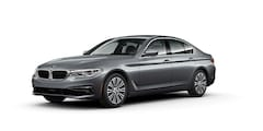 New 2020 BMW 530i xDrive Sedan Burlington, Vermont