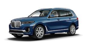 New 2020 BMW X7 xDrive40i SAV in Boston, MA