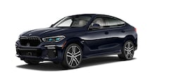 New 2020 BMW X6 sDrive40i Coupe 5UXCY4C07L9C39443 for Sale in Saint Petersburg, FL