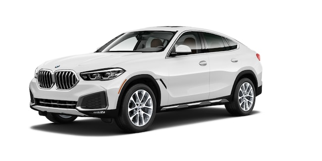 2020 BMW X6 xDrive40i SUV For Sale in Wilmington, DE
