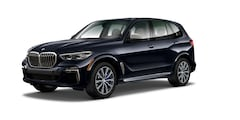 New 2020 BMW X5 M50i SUV for sale in Colorado Springs