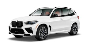 New 2021 BMW X5 M SAV for sale in Torrance, CA at South Bay BMW