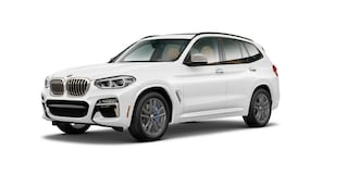 2019 BMW X3 Series M40i M40i Sports Activity Vehicle