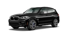 2020 BMW X3 M Sports Activity Vehicle SUV