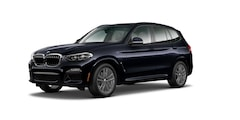 New 2020 BMW X3 xDrive30i SUV 29471 in Doylestown, PA