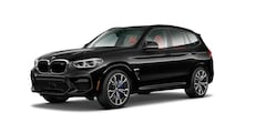 New BMW for sale in 2020 BMW X3 M Sports Activity Vehicle Fort Lauderdale, FL