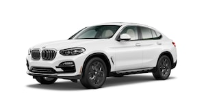 New 2020 BMW X4 xDrive30i Sports Activity Coupe 5UX2V1C02L9B34523 20255 for sale near Philadelphia