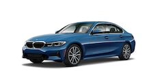 New 2021 BMW 3 Series 330i xDrive Sedan in Norwood, MA
