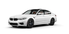 2020 BMW M5 Sedan Sedan