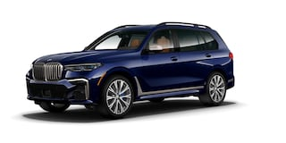 New BMW Vehicles 2021 BMW X7 M50i SUV for sale in Freehold, NJ