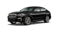 New 2019 BMW X4 M40i Sports Activity Coupe for sale in St Louis, MO