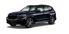 2020 BMW X5 M50i SUV for Sale in Schaumburg, IL at Patrick BMW