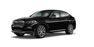 New 2020 BMW X4 xDrive30i SUV Dealer in Milford DE - inventory