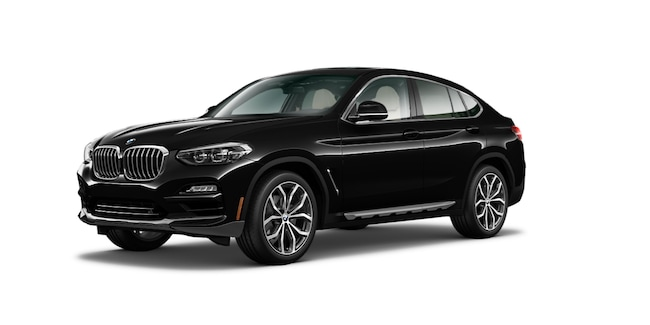 New 2020 BMW X4 xDrive30i SUV For Sale in Milford