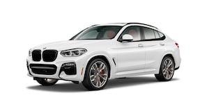 New 2021 BMW X4 M40i SUV Dealer in Milford DE - inventory