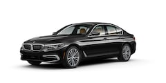 2020 BMW 5 Series 540i xDrive Sedan Car
