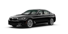 New 2021 BMW 5 Series 530i Sedan Sedan in Jacksonville, FL