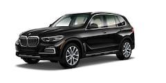 New 2019 BMW X5 xDrive40i SAV for sale in Montgomery