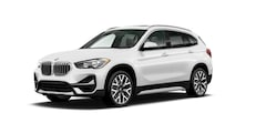 New 2021 BMW X1 sDrive28i SAV in Atlanta