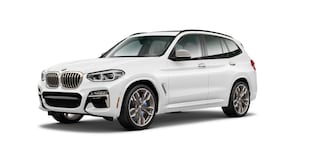 New 2021 BMW X3 M40i SAV for sale in Norwalk, CA at McKenna BMW
