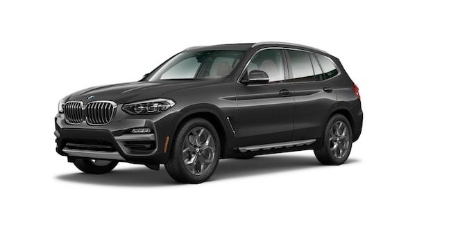 New 2020 BMW X3 xDrive30i SAV for sale near Easton, PA