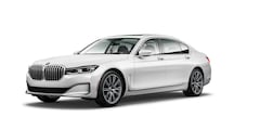 New 2021 BMW 740i Sedan in Atlanta