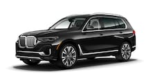 New 2020 BMW X7 for sale in Visalia CA