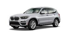 New 2021 BMW X3 xDrive30i SAV for Sale in Schaumburg, IL at Patrick BMW