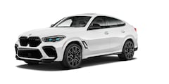New 2021 BMW X6 M SUV For Sale in Anchorage, AK