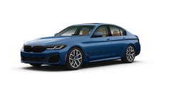 New 2021 BMW 540i xDrive Sedan in Doylestown, PA