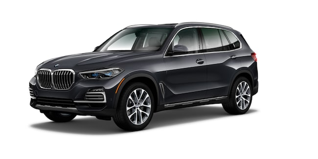 New 2020 BMW X5 xDrive40i SAV in Mechanicsburg