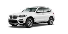 2021 BMW X3 sDrive30i Sport Utility