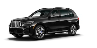 New 2019 BMW X7 xDrive50i SUV for sale in Colorado Springs
