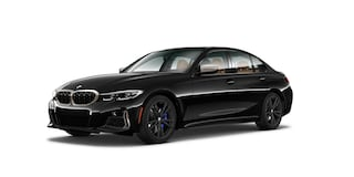 New 2020 BMW 3 Series M340i xDrive Sedan for sale in Colorado Springs